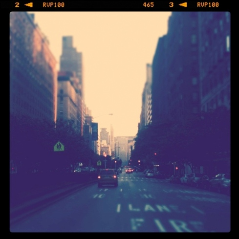 Park, ave, nyc, photography